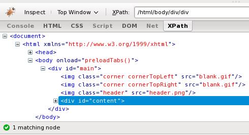 Firebugを拡張するアドオンをまとめてみた   Web Scratch