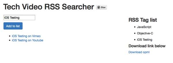 Tech Video RSS Searcher 2014 01 19 11 49 06